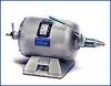 Baldor 380WCT 1/3 HP 2-Speed Polishing Motor 115V/60h -- BAL380WCT