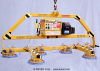 Battery Powered Vacuum Lifter -- BA150M6-86-GTSP - Image