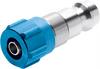 KS3-CK-6 Quick coupling plug -- 3478