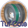 Tuf-Cote® Tungsten Carbide Hardfacing