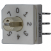 DIP Switches -- 94HCB08WRT-ND -Image