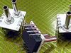 CCD53D-STD 5-150 PSI Compensated Pressure Sensors