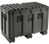 Pelican IS4521-2303 Inter-Stacking Pattern Case with Foam - Black -- PEL-IS452123030000110 -Image
