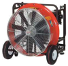 PPV Fan, Tempest Fan, Power Blower -- DD-21-H-6.5
