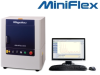 Benchtop X-Ray Diffraction (XRD) Instrument -- MiniFlex