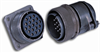 Rugged, Versatile and Environmental Resistant Connector -- Mil-C-5015, Classes A, C, E, F, R
