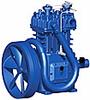 Recipricating Natural Gas Compressor