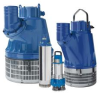 Dewatering Pumps -- For Construction and Mining Dewatering Applications