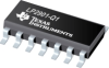 LP2901-Q1 Automotive Catalog Quad, Low-Power, General-Purpose Differential Comparator -- LP2901IDRG4Q1 -Image