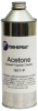 Techspray Acetone - 1 pt - 2 Per Case -- 1611-P