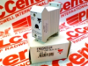 TIME DELAY RELAY 1MIN 230VACDC NOM INPUT VOLTAGE230V DELAY TIME RANGE0.1MIN TO 1MIN TIMING ADJUSTMENTKNOB RELAY MOUNTINGDIN RAIL TIME RANGE MAX1MIN MO -- EASSM231M - Image