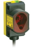 SENSOR; PHOTOELECTRIC; FIXED-FIELD; VISIBLE RED; RANGE 200 MM CUTOFF; 10-30VDC -- 70167450