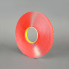 3M VHB Tape 4910 Clear 0.5 in x 36 yd Roll -- 4910 CLEAR 1/2IN X 36YDS -Image