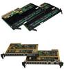 cPCI/PICMG2.16 - VME/Vita31 10/100/1000 Ethernet Switch -- ComEth4100