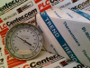 TREND 50040A006A4 ( THERMOMETER DUAL 0/250F -20/120C 5IN DIAL 4IN STEM ) -Image