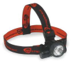 Headlamp,High Intensity LED,Black -- 5XA85