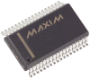 PMIC - Power Over Ethernet (PoE) Controllers -- MAX5945EAX+-ND