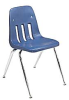VIRCO Child-Size Stack Chairs -- 4291309