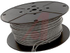 Cable, Unshielded; 3; 22 AWG; 7 x 30; 0.169 in.; 0.010 in.; Color-Coded Vinyl -- 70194736 - Image