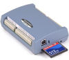 8-Channel Temperature Logger (CompactFlash) -- USB-5203 - Image