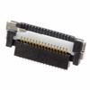 FFC, FPC (Flat Flexible) Connectors -- 670-2574-ND -Image