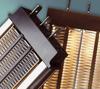 Finned Resistor Heaters -- HR