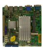 IM-945GSE-C Mini-ITX Motherboard with Embedded Fanless Intel Atom N270 1.6 GHz Processor -- 2807648