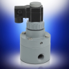 Pilot Operated Bellows Solenoid Valve -- PS -Image