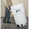 PIG Wheeled Overpack Salvage Drum -- PAK710 -Image