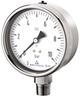 Pressure gauge -- GG
