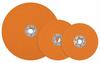 Quick-Change Sanding Disc -- COOLCUT XX™ - Image