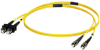 Fiber Optic Cables -- 2901836-ND