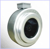 250mm Circular Inline Duct Fan -- JH250A -Image