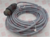 TURCK ELEKTRONIK MS 3106M-18-1S-987-24 ( U-79677 - MILITARY CONNECTORS ) -Image