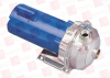 XYLEM 1ST1F2B4 ( GOULDS PUMP. 1ST1F2B4, CENTRIFUGAL PUMP, 1 X 1 1/4-6, 316SS, 1 1/2HP, 3500RPM, 3PH, 208-230/460V, 60HZ ) -Image