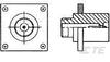 Circular Power Connectors -- 5-850912-1 -Image