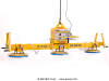 Heavy Mill-Duty Vacuum Lifter -- E690M3-126