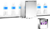 Phantom Vent Tube Metal Detector
