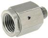 Gas Cylinder Pierce Fitting