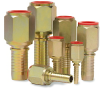 Couplings - Straight Hose Connection -- Series 817