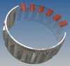 RENCOL® Tolerance Rings