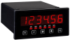 6-digit Digital Panel Meter/Controller -- PRO-PRC