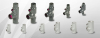 Sealing Fittings For Hazardous Locations -- EYS Series