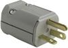 MaxGrip M3 Plug, Gray -- PS5364GRY