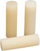 3M 3797 PG Hot Melt Adhesive Off-White 1 in x 3 in Stick, 110 lb Case -- 3797 PG -Image