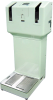 NHP Series Alpha/Beta Hand and Foot Surface Contamination Monitor