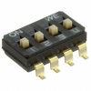 DIP Switches -- 732-6963-2-ND -Image