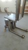 Stainless and Galvanized Combo Tilters