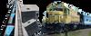 Railcar Liner -- Redco? Railcar Liner
