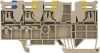 Initiator and Actuator Terminal Blocks -- IAK 1.5N 3L - Image